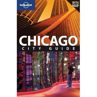 Chicago Lonely Planet City Guide