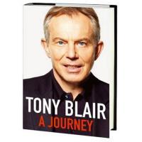 Tony Blair - The Journey