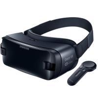 Samsung Óculos Gear VR 2017 SM-R325 + Comando Gear VR