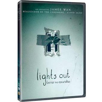 Lights Out: Terror na Escuridão