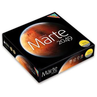 Missão a Marte 2049