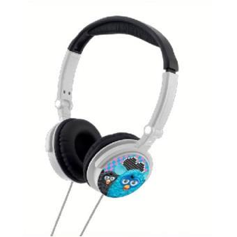 Furby Stereo Headphones