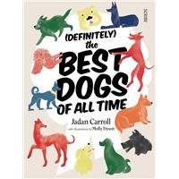 (definitely) the best dogs of all t
