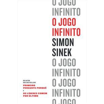 O Jogo Infinito