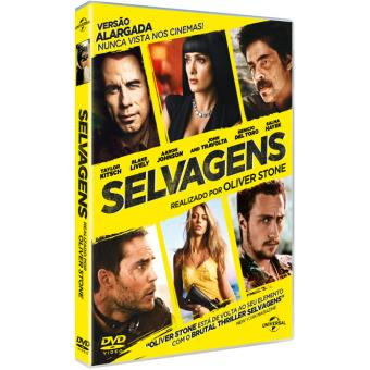 Selvagens