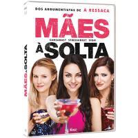 Mães à Solta (DVD)