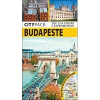 Budapeste - Guia CityPack