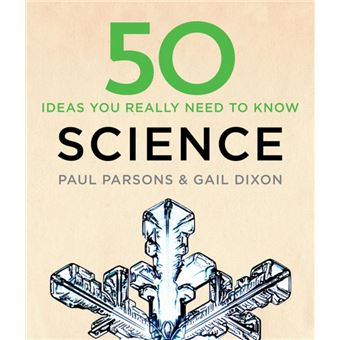 50 Science Ideas You Really Need to Know