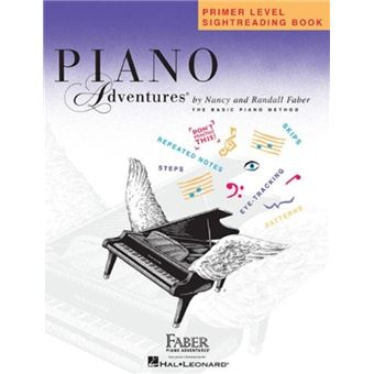 Piano adventures - primer level - s
