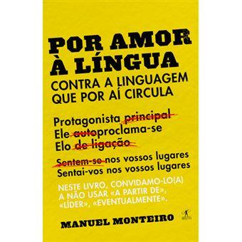 Por Amor à Língua