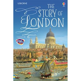Story of london