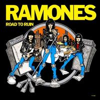 Road to Ruin - CD