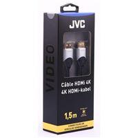 Cabo HDMI 4K JVC 1.5M