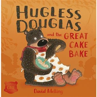 Hugless douglas and the great cake