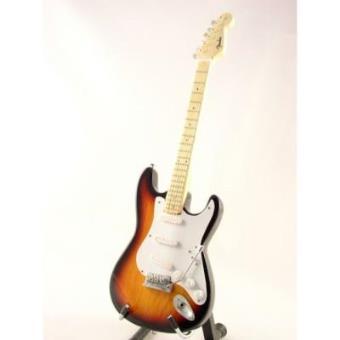 Guitar Fender - Strato Sunburst - JIMI HENDRIX