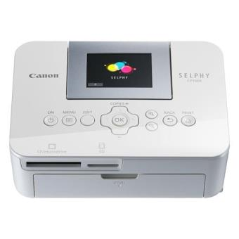 Canon Impressora Fotográfica Selphy CP1000 (Branca)
