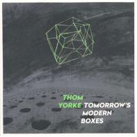 """Tomorrow's Modern Boxes - LP 12"""" White Vinyl"""