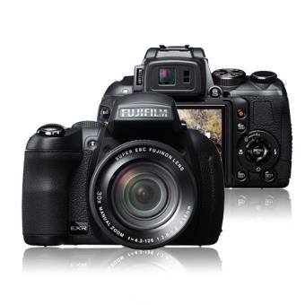 Fujifilm FinePix HS25 EXR