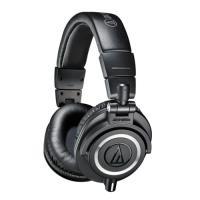 Auscultadores ATH-M50X Profissional Audio-technica