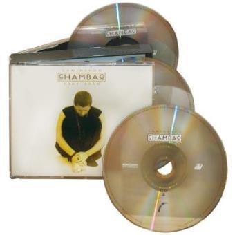 Caminando 2001/2006 (2CD+DVD)