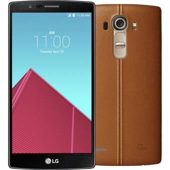 Smartphone LG G4 H815 - 32GB (Leather Brown)