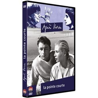 La Pointe Courte - DVD
