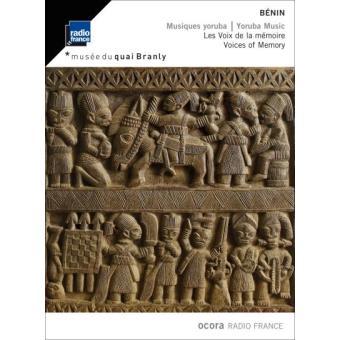 Benin - Musiques Yoruba