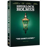 Sherlock Holmes - DVD