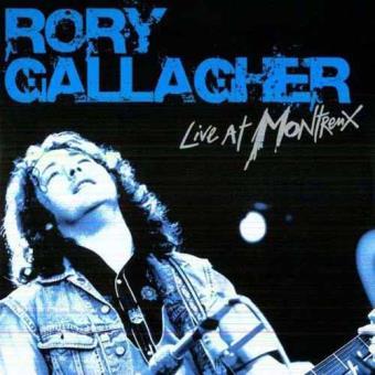 Live At Montreux (180g) (2LP)