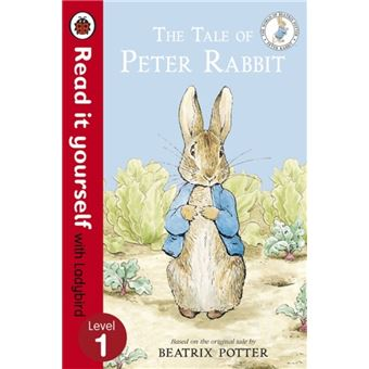 The Tale of Peter Rabbit - Level 1