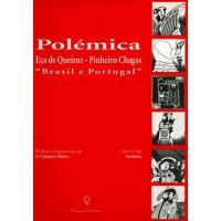 Polémicas de Eça de Queiroz e Pinheiro Chagas