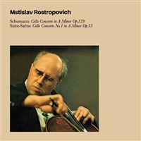 Cello Concertos - CD