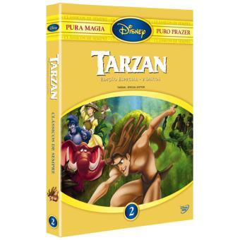 Tarzan - Edição Especial