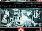 Puzzle Panorama 3000 Peças - Guernica, Pablo Picasso