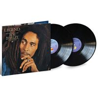 Legend: 35 Anniversary - 2LP 12''