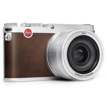 Leica X Typ 113 (Prata)