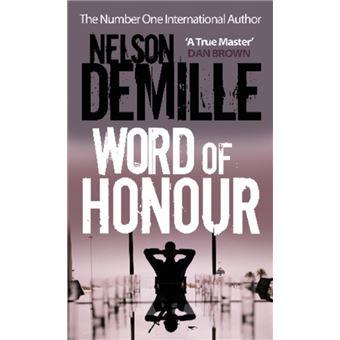 Word Of Honour