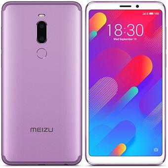 Smartphone Meizu M8 - 64GB - Violeta