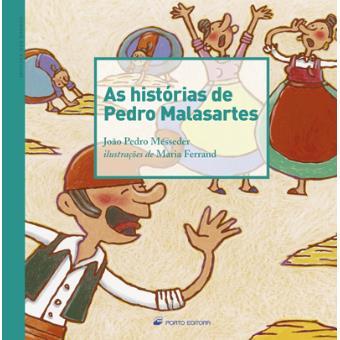 As Histórias de Pedro Malasartes
