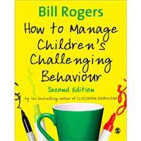 How to manage children's challengin