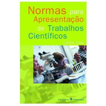 Normas para Apresentação de Trabalhos Científicos