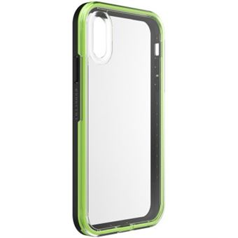 Capa Lifeproof Slam  para iPhone XR - Night Flash