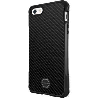 Itskins Capa Atom DLX para iPhone SE/5s/5 (Preto)