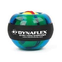 Bola Exercício Dynaflex D'Addario PWDFP01