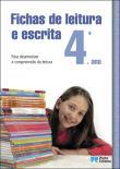 Fichas de Leitura e Escrita - 4º Ano