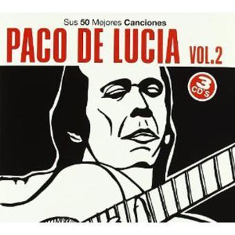 Sus 50 Mejores Canciones II (3CD)