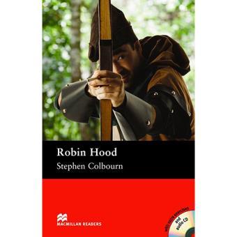 Macmillan Readers: Pre-Intermediate - Robin Hood