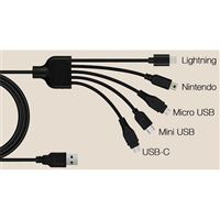 Universal Charging Cable