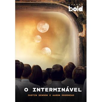 O Interminável - DVD
