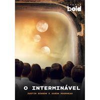 O Interminável - DVD